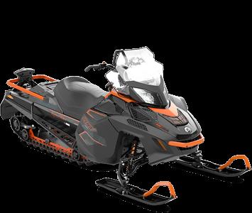 Commander 800R 4-TEC XU 2019