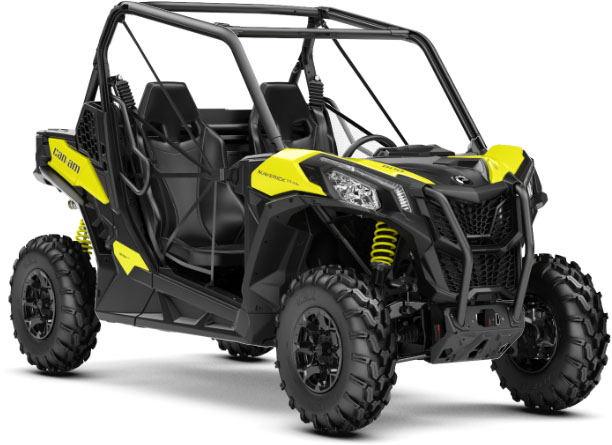 CAN-AM TRAIL