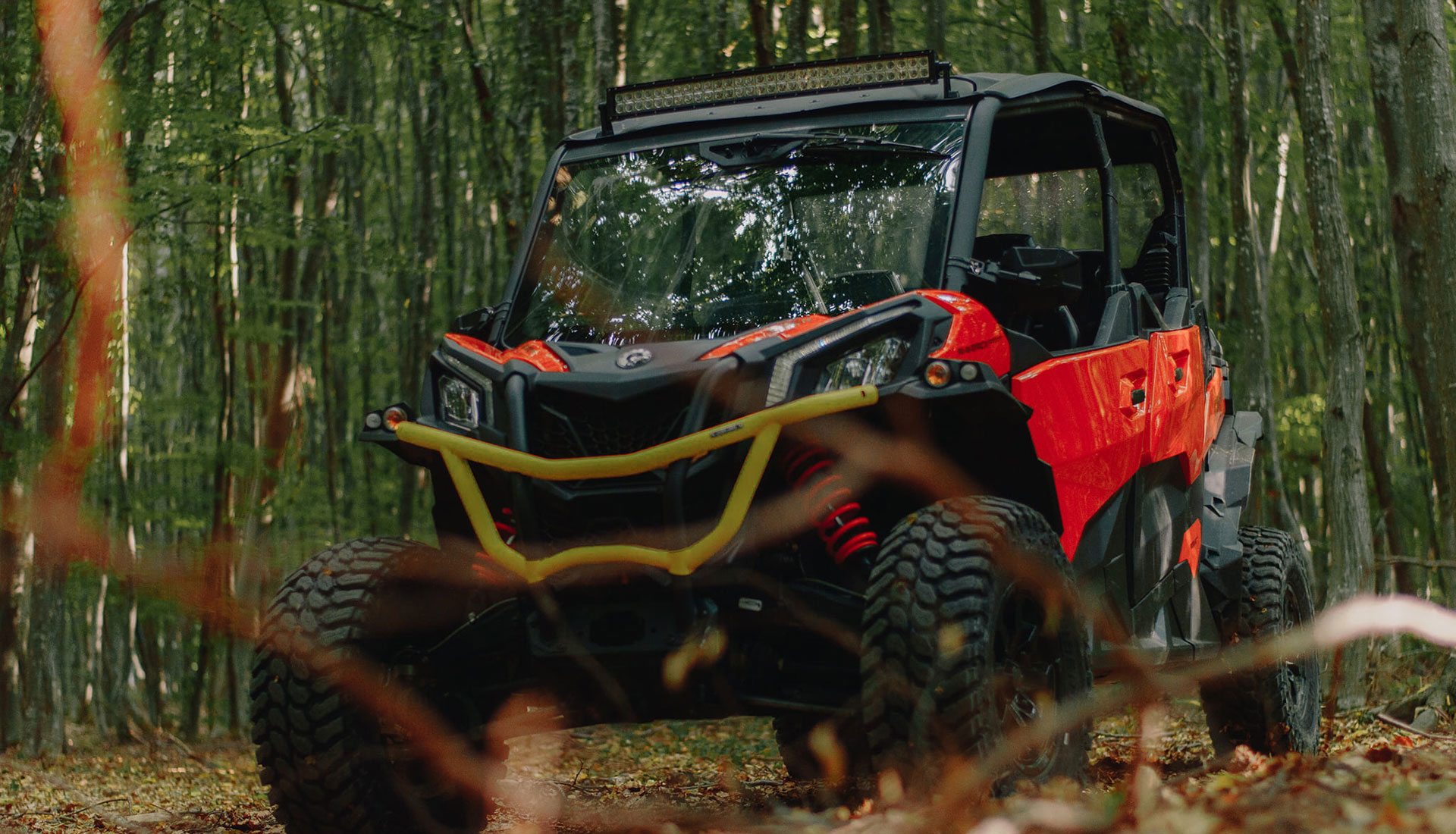 Can-Am Maverick Sport Max/for 4 person